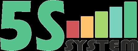 نظام آراستگی محیط کار (5S)